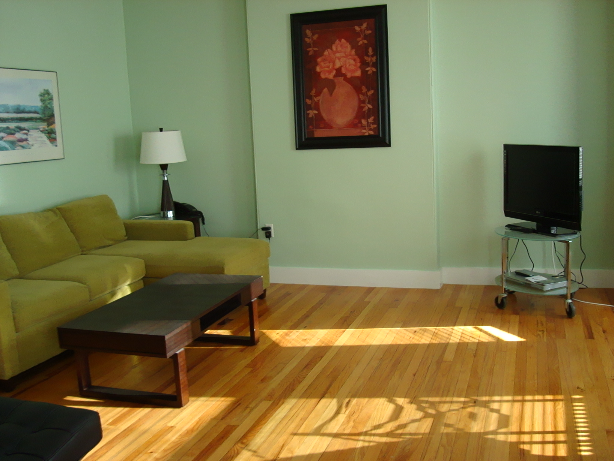 Furnished Apartments Cambridge Ma